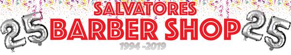 Salvatores Barber Shop